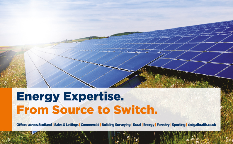 Energy expertise from source to switch