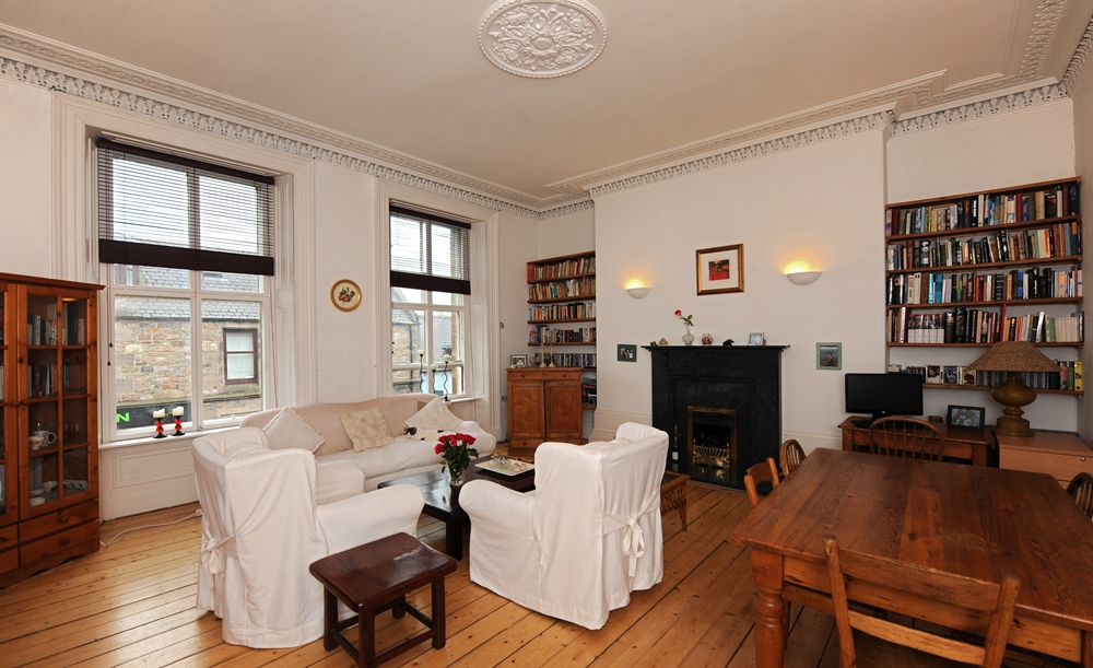Old Bank House - Drawing Room