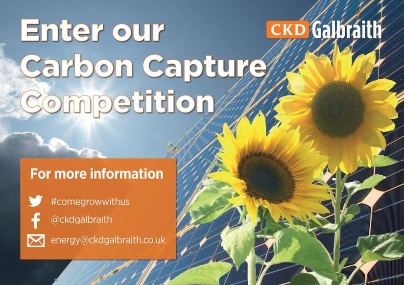 Carbon Capture Competition