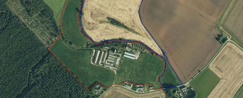 Continued Demand for Strategic Land