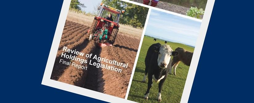 Review of Agricultural Holdings Legislation Final Report