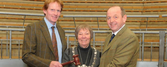 Galbraith Announced As Sole Sponsor Of Stirling Bull Sales