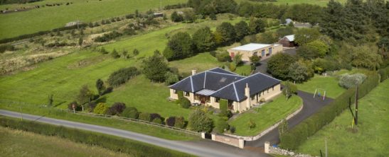 Brimham House, property for sale with Galbraith Kelso