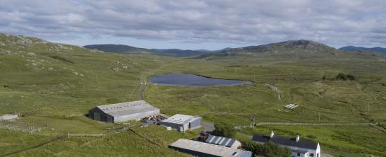 Scaliscro Estate Farm Buildings