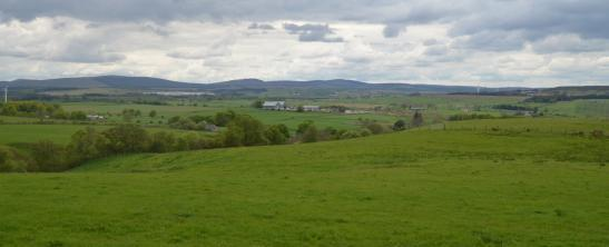 South Lanarkshire Land Comes To The Open Market