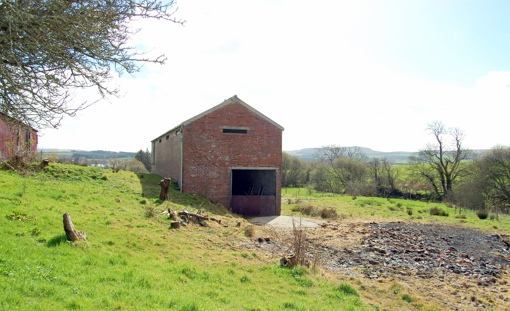 The Byre at Dalcur