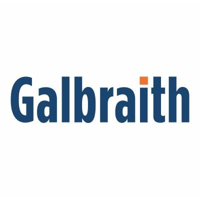 Galbraith square logo