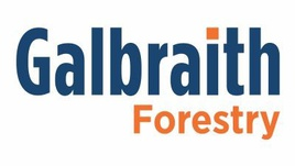 Galbraith Forestry logo