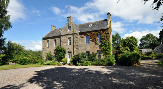 Blervie for sale with Galbraith Elgin