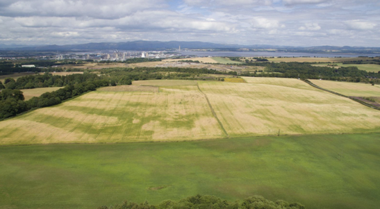Land At Myrehead for sale with Galbraith Stirling