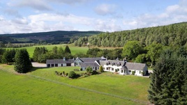 Culfoichbeg House for sale with Galbraith Inverness