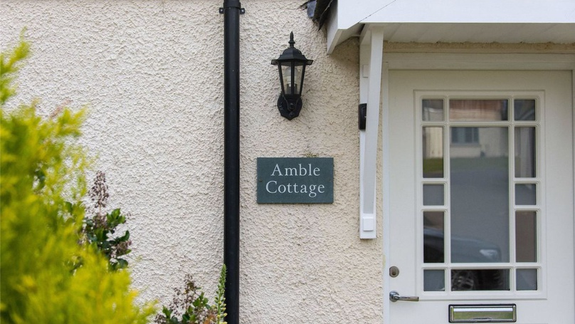 Amble Cottage