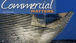 Commercial Matters Winter 2018 - CH