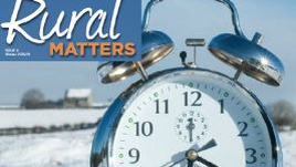 Rural Matters Winter 2018 - CH