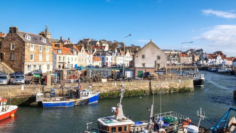 Fife Property Market Update