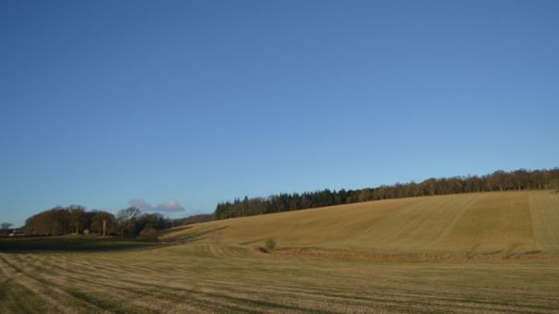 Land at Drumbauchly Farm - For sale with Galbraith Stirling