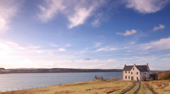 Crionach For Sale with Galbraith Inverness