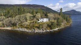 Inverness property for sale