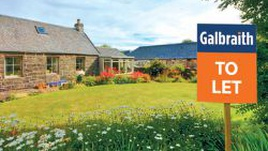 To Let with Galbraith