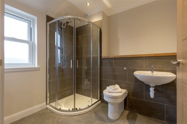 Showhome En Suite