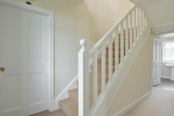 Staircase/ Hall