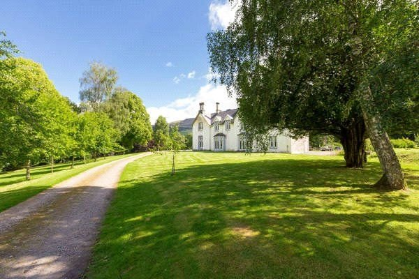 Strathgarry House 4