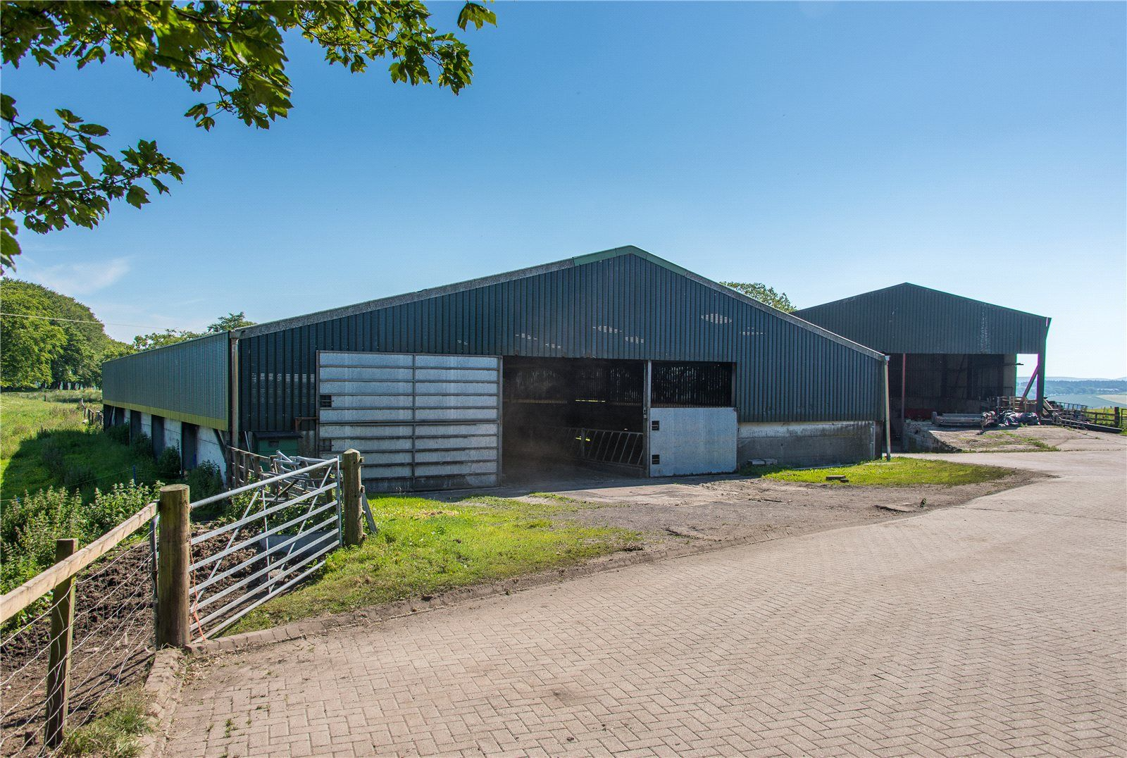 Farm Buildings Lot 2