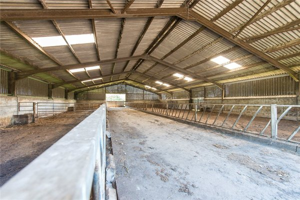 Cattle Shed Lot 2